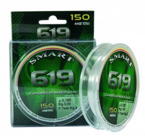 619 Competiton Pole 0,165 mm