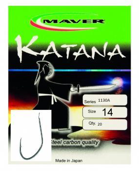 Katana 1130 méret:14
