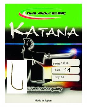 Katana 1161 méret:14