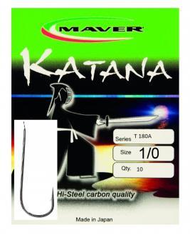 Katana T180 méret:1/0