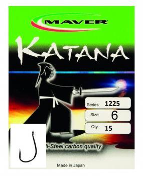 Katana 1225 méret:6