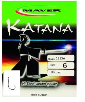 Katana 1215 méret:6