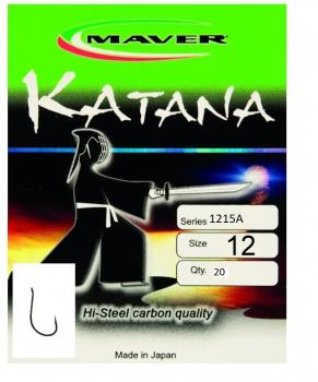 Katana 1215 méret:12