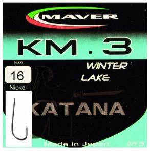 Katana KM03 méret:16