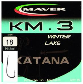 Katana KM03 méret:18