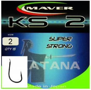 Katana KS02 méret:2