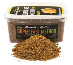 CREAMY SUPER FAST METHOD 800GR