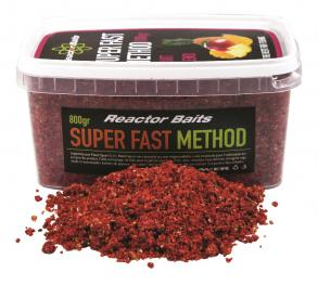 FRUIT BLEND SUPER FAST METHOD 800GR
