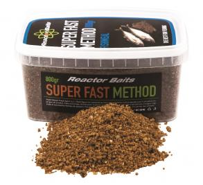 FISHMEAL SUPER FAST METHOD 800GR