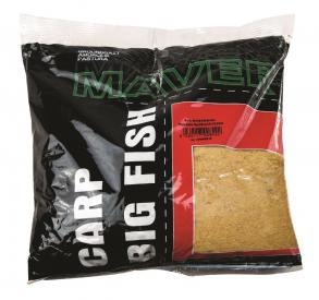 CARP YELLOW ENERGY 2,5KG