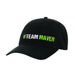 TEAM MAVER CAP